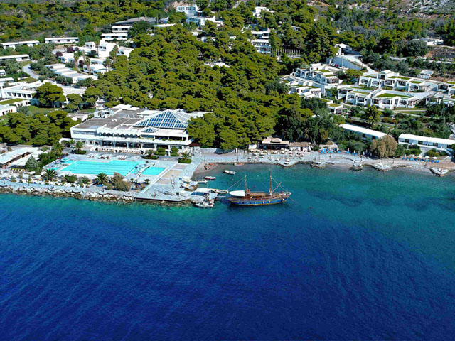 Poseidon Resort Hotel -