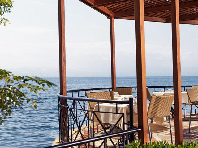 Poseidon Resort Hotel: