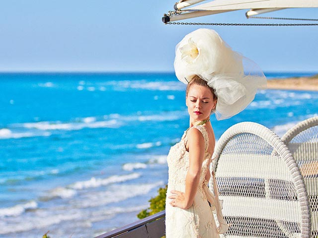 Grecotel Mandola Rosa Suites and Villas: