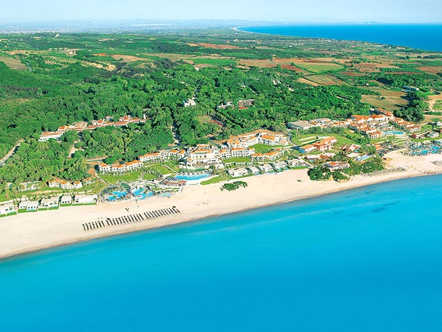 Grecotel Olympia Oasis Aqua Park - Book Early for 2019 and save up to 30% !! till 28.02.19 !!!