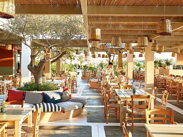 Grecotel Ilia Palms Aqua Park: