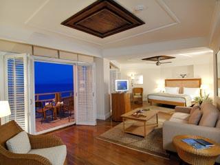 Kempinski Hotel Barbaros Bay: Suite