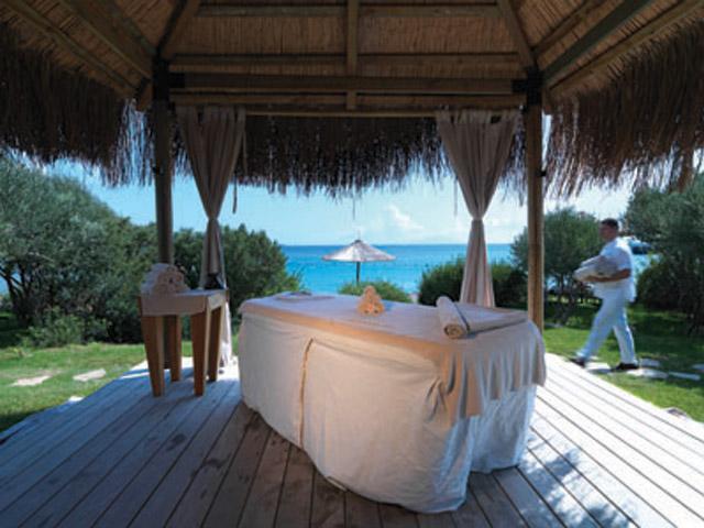 Kempinski Hotel Barbaros Bay: Cabana