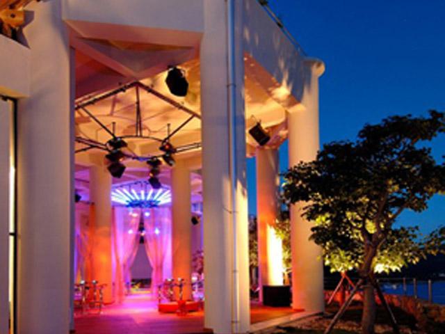 Kempinski Hotel Barbaros Bay: La Luce