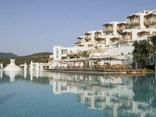 Kempinski Hotel Barbaros Bay: Swimming Pool
