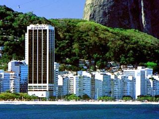 Windsor Atlantica Hotel (ex Iberostar Copacabana)