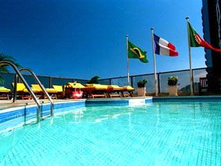 Windsor Atlantica Hotel (ex Iberostar Copacabana)Swimming Pool