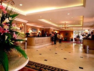 Windsor Atlantica Hotel (ex Iberostar Copacabana)Lobby