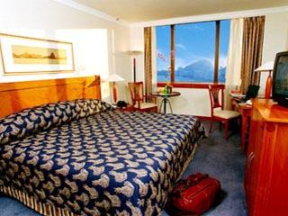 Windsor Atlantica Hotel (ex Iberostar Copacabana)Deluxe Room