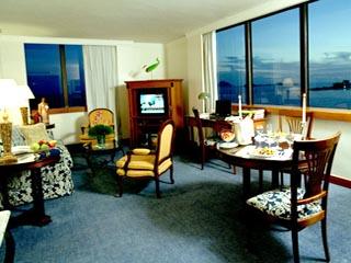 Windsor Atlantica Hotel (ex Iberostar Copacabana)Executive Suite