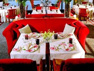 Windsor Atlantica Hotel (ex Iberostar Copacabana)Cristal