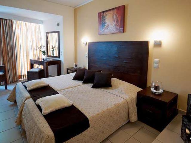 Nefeli Hotel Rethymno