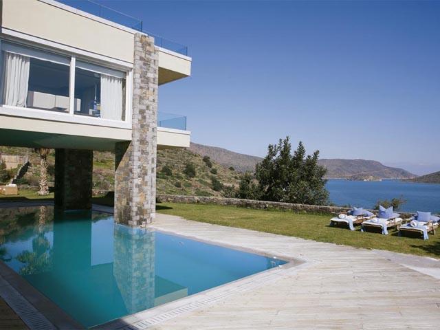 Villa Marina Elounda: