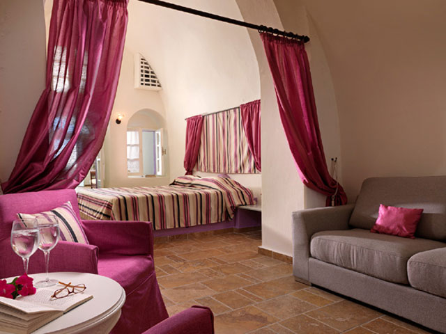 Tholos Resort - Family Suite