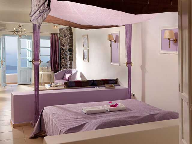 Tholos Resort - Honeymoon Suite