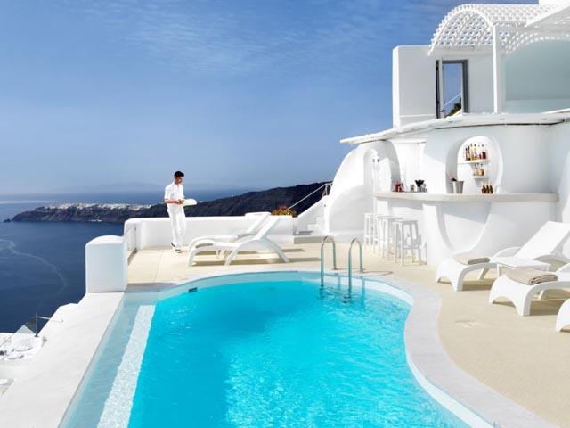 Tholos Resort -