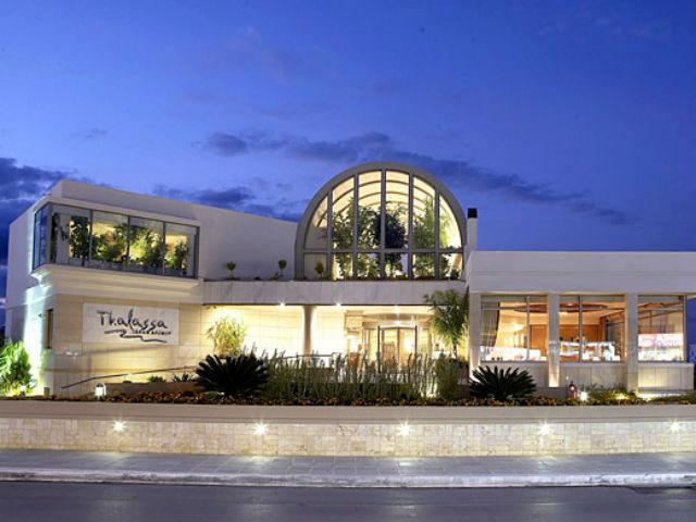 Thalassa Beach Resort (Adults Only)
