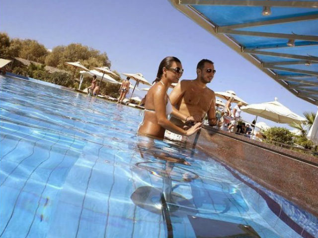 Thalassa Beach Resort (Adults Only)