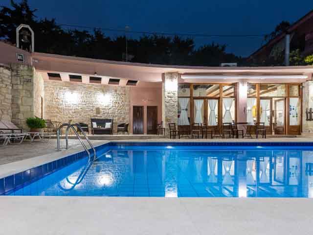 Petronikolis Traditional Houses -