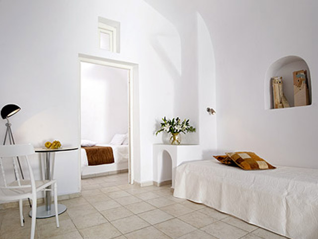Vinsanto Villas - Honeymoon Suite
