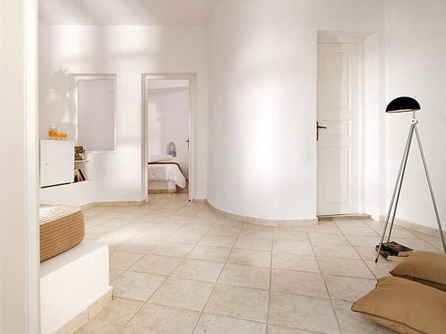 Vinsanto Villas - Honeymoon Suite