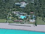 Aerial View Gloria Verde Resort & Spa