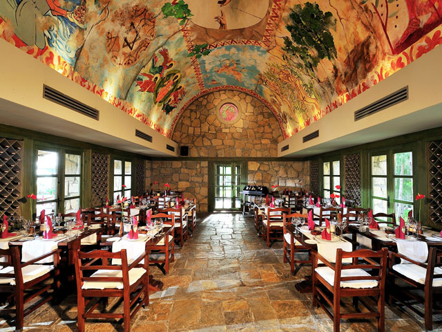 Gloria Verde Resort & Spa - Restaurant