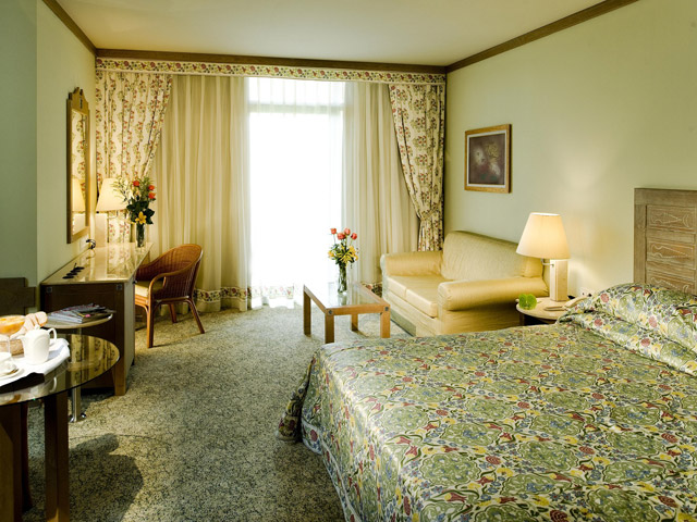 Gloria Verde Resort & Spa - Junior Suite