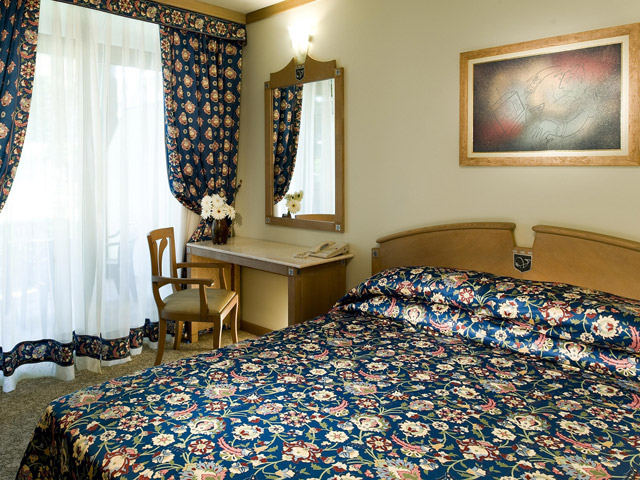 Gloria Verde Resort & Spa - Family Suite