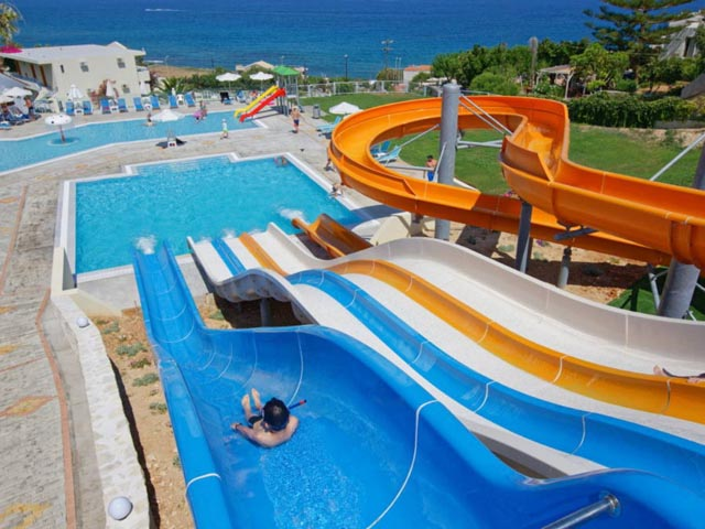 Special Offer for Rethymno Mare WaterPark Hotel - Early Bird 2020 up to 45% Reduction !!