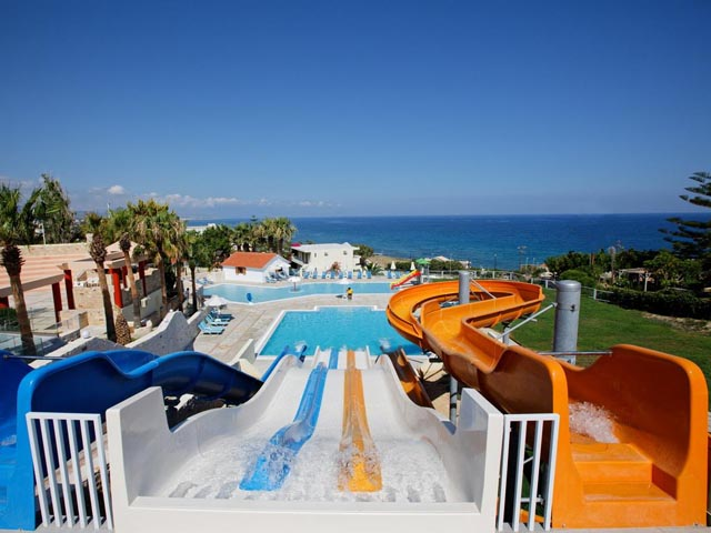 Special Offer for Rethymno Mare WaterPark Hotel - Early Bird 2020 up to 40% Reduction  !! LIMITED TIME 1!