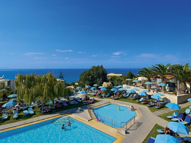 Special Offer for Rethymno Mare WaterPark Hotel - Last Minute Offer up to 50% Reduction !!!  01.09.19 - 30.09.19 !!