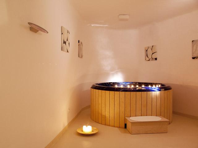 Rocabella Art Hotel & Spa Mykonos - Spa