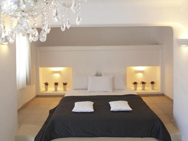 Rocabella Art Hotel & Spa Mykonos - Deluxe Room