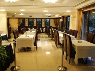 Avalon Hotel Thessaloniki - Restaurant