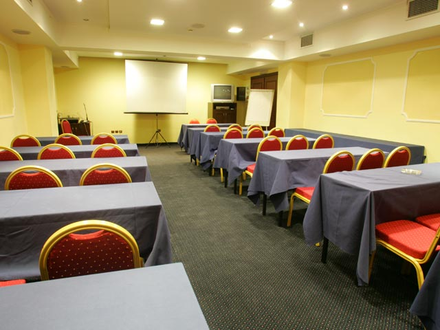Avalon Hotel Thessaloniki - Meeting Area