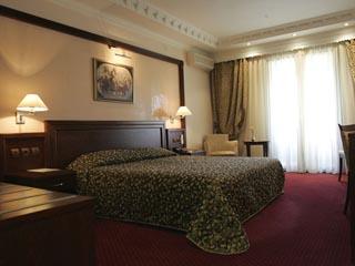 Avalon Hotel Thessaloniki: Double Room for Single Use