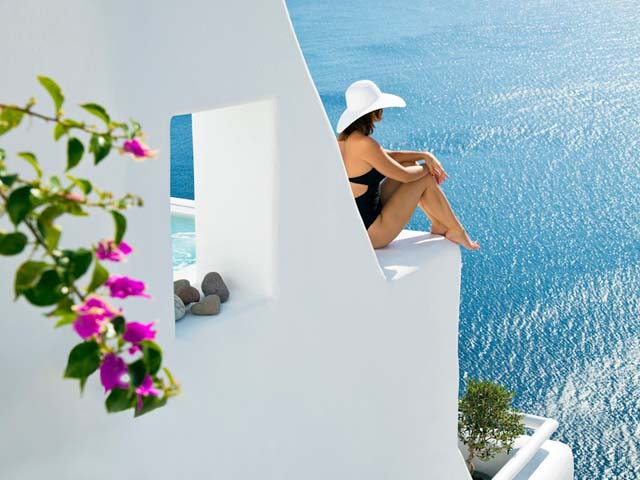 Art Maisons - Oia Castle Exclusive Boutique Hotel