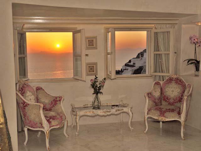 Art Maisons - Oia Castle Exclusive Boutique Hotel: