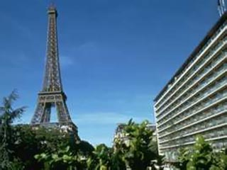 Hotel Pullman Paris Tour Eiffel (ex Hilton Paris)