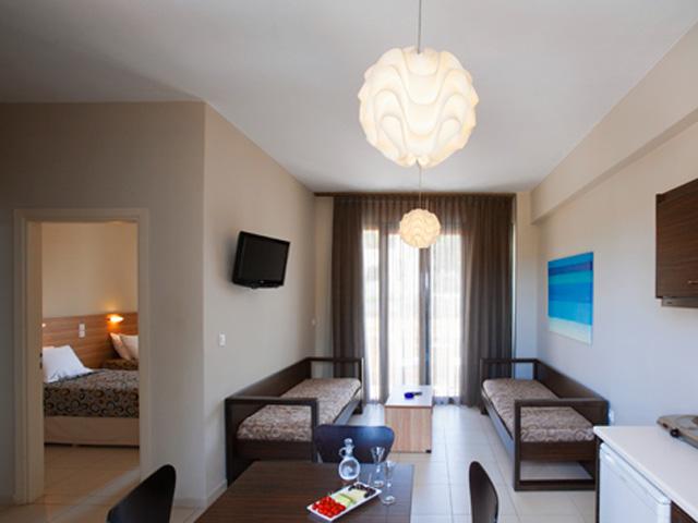 La Stella Hotel Apartments & Suites: