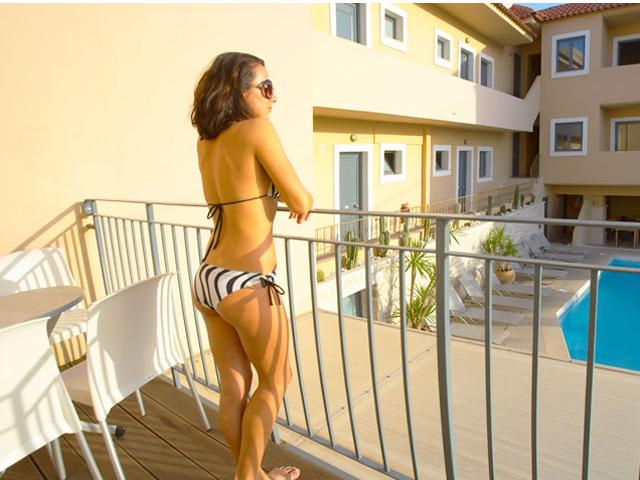 La Stella Hotel Apartments & Suites