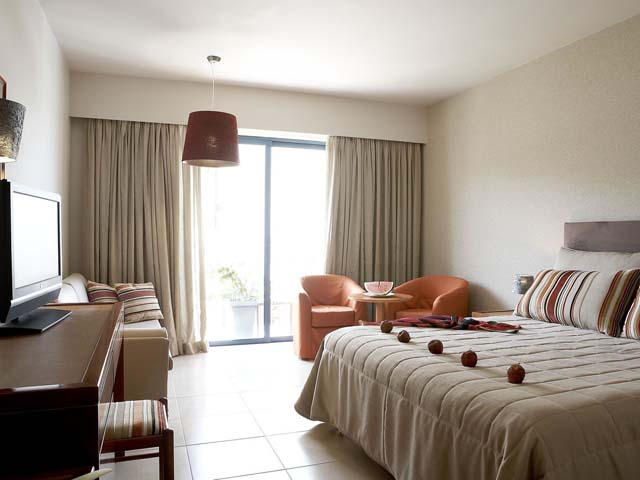 The Ixian Grand Hotel and Suites (ex Sentido):