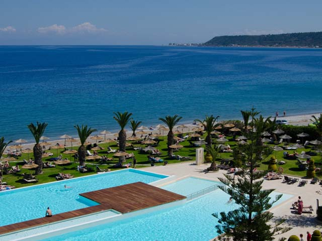 The Ixian Grand Hotel and Suites (ex Sentido) -