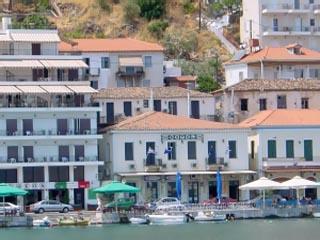 Gythion Traditional Hotel