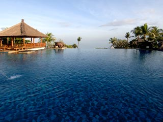 The Ritz-Carlton Bali Resort & Spa