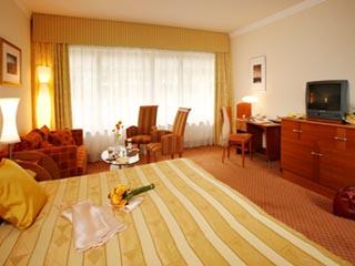 President HotelJunior Suite