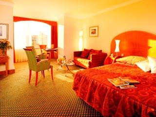 President HotelSuperior Room