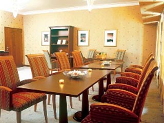 President HotelExecutive Lounge