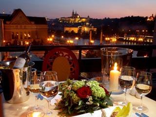 President HotelRestaurant